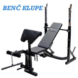 Bench-klupe
