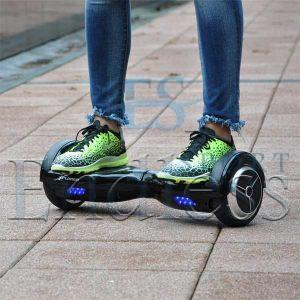 Hoverboard Xplorer City Black 6″