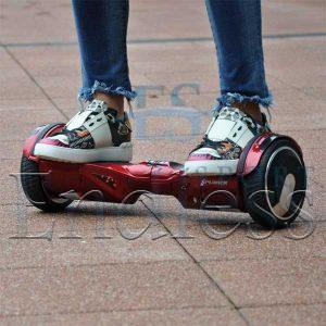 Hoverboard-Star-Red-6-Xplorer-no2