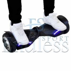 Hoverboard-Xplorer-Hummer-Black 8 No2