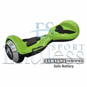 Hoverboard Xplorer Junior 4.5″