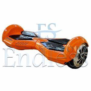 Hoverboard Xplorer Urban Orange 6.5″