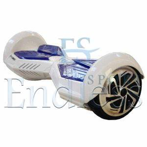 Hoverboard Xplorer Urban White 6.5″