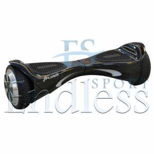 Hoverboard Xplorer Next Black 6.5″