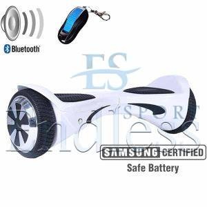 Hoverboard Xplorer Next White 6.5″
